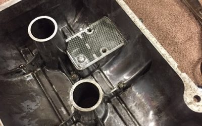 A Better Looking Valve Cover