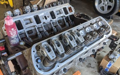 302 Windsor Timing Chain Alignment – Seriously?
